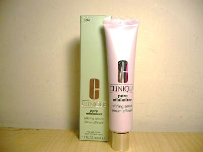 Clinique Pore Minimizer Refining Serum Site Has Been Moved To